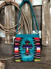 Turquoise Concealed Carry
