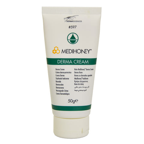 MEDIHONEY - Derma Cream