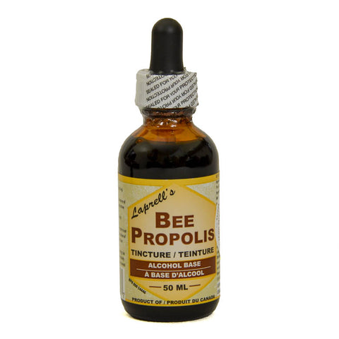 Bee Propolis Tincture - Alcohol base