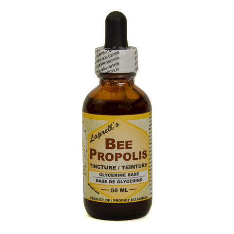 Bee Propolis Extract - Glycerine base