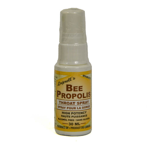Bee Propolis - Throat Spray