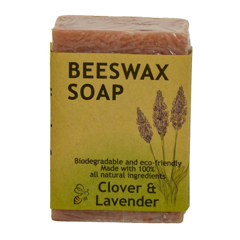 Soap Bar - Clover Honey & Lavender