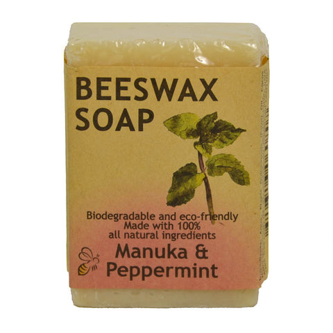 Soap Bar - Manuka Honey Soap Bar