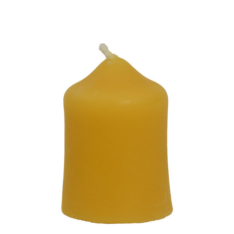 BEESWAX CANDLE - Votive