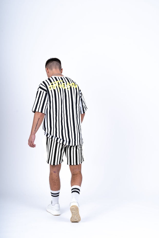 Official Stripe Matching Shorts (SHORTS ONLY)