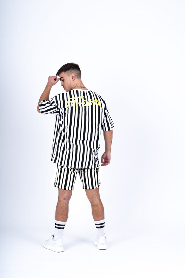 Official Stripe Tee