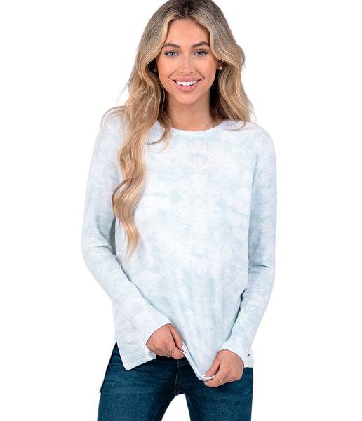 Wildest Dreams Raglan Top