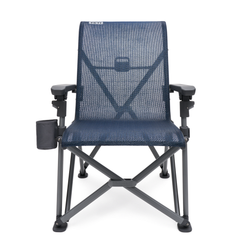TRAILHEAD CAMP CHAIR NAVY (PICKUP ONLY) - YETI