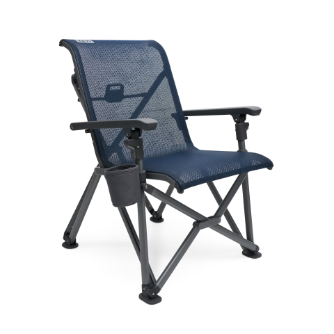 TRAILHEAD CAMP CHAIR NAVY - YETI