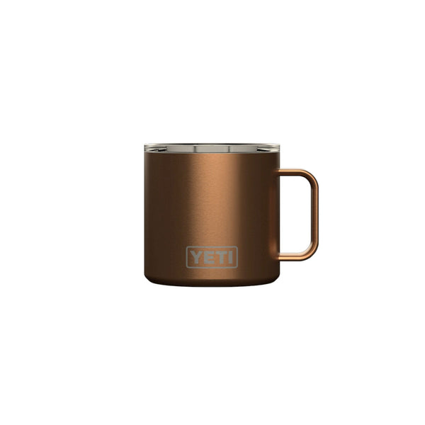 Rambler 14oz mug Copper