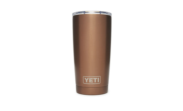 Rambler 20 oz Tumbler Copper