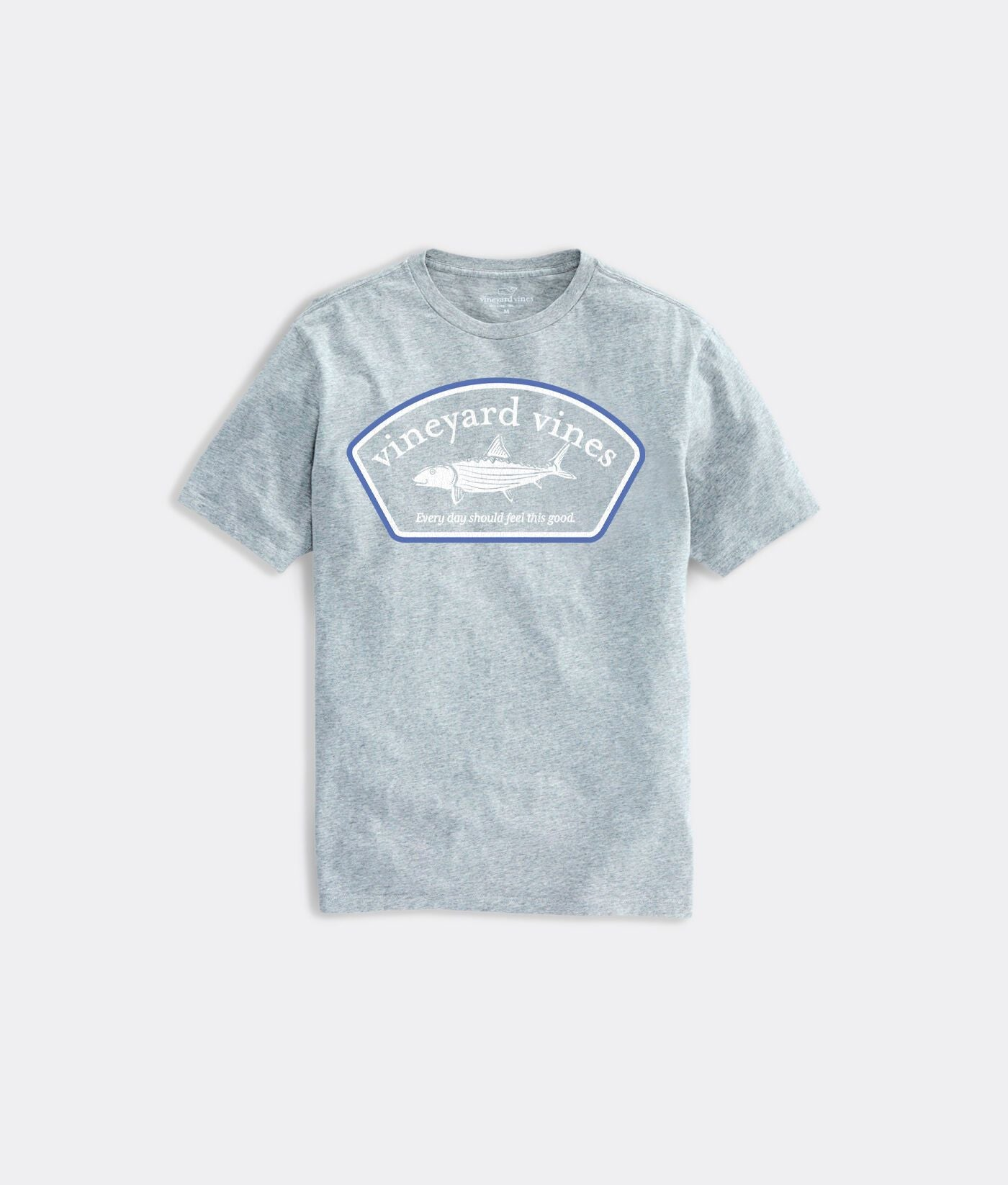 Bonefish Short-Sleeve Island Tee