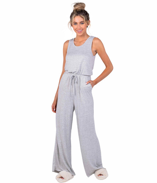 Sincerely Soft Lounge Jumpsuit