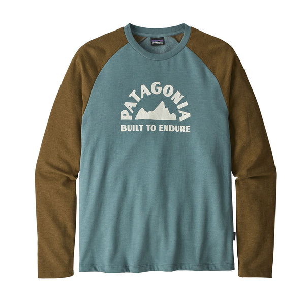 MEN'S GEOLOGERS LIGHTWEIGHT CREW SWEATSHIRT