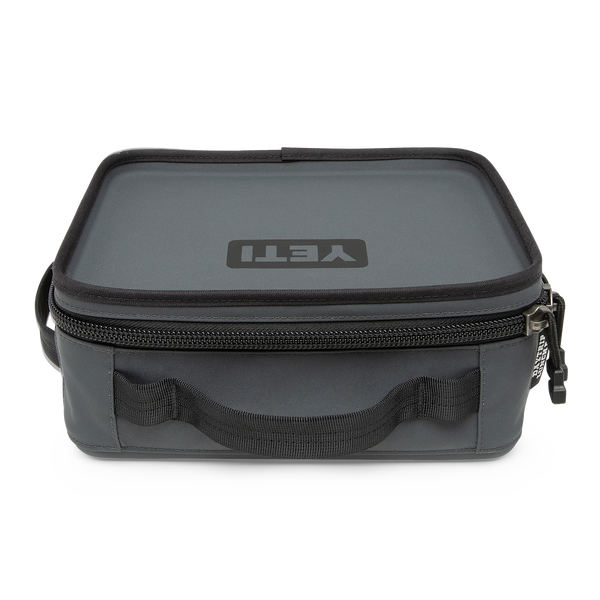 Daytrip Lunch Box Charcoal