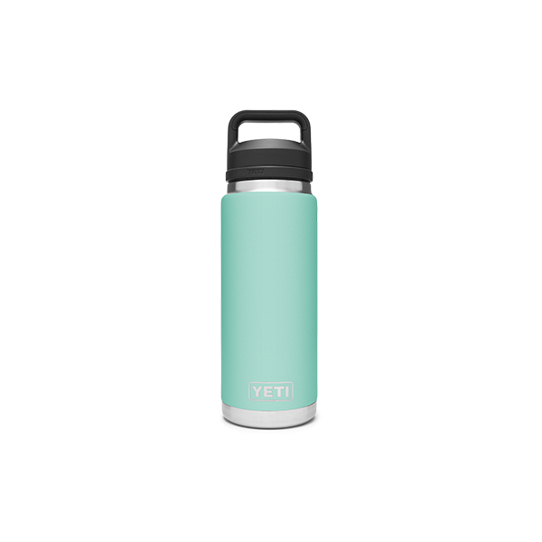 Rambler 26Oz Bottle Chug Seafoam
