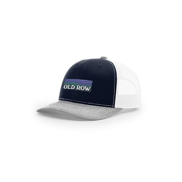 Old Row Waves Hat