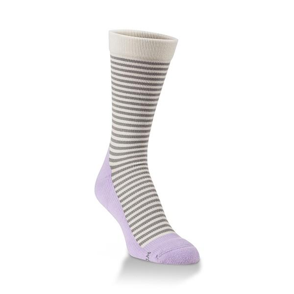 Support Fit Crew Socks