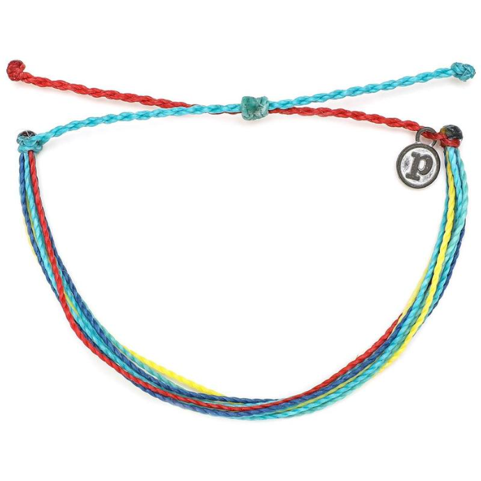 Bright Original Bracelet- Fun In The Sun Multi