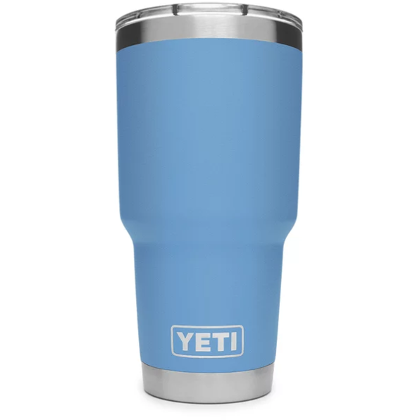 Rambler 30 Oz Tumbler Pacific Blue