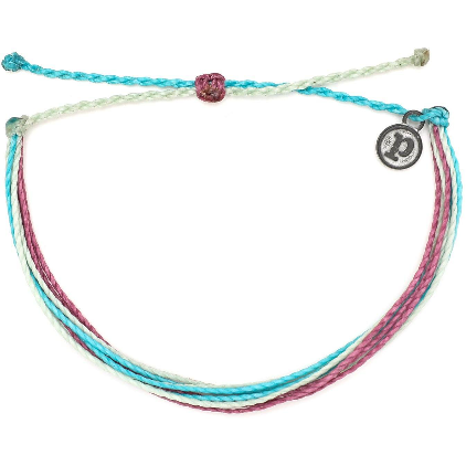 BRIGHT ORIGINAL BRACELET-GOOD VIBES MULTI
