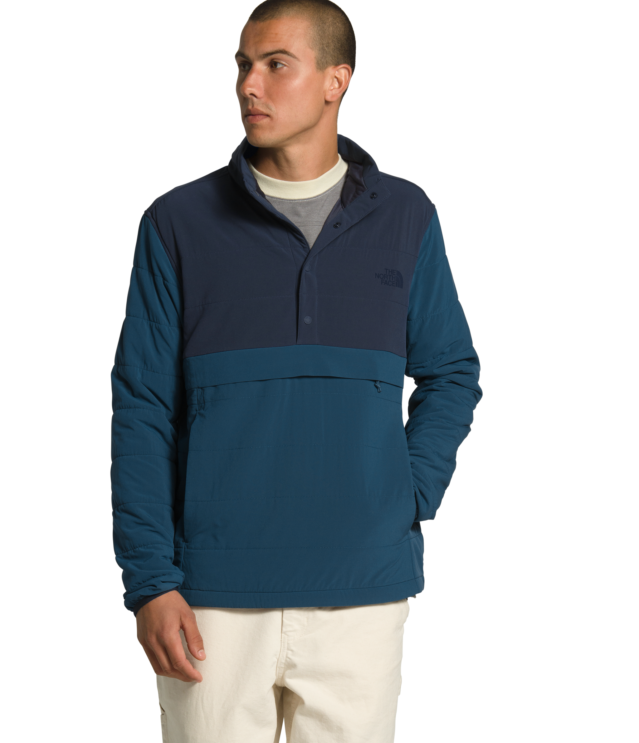 Mens Mountain Sweatshirt 3.0