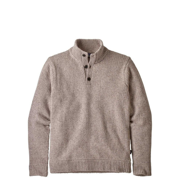 PATAGONIA MEN'S OFF COUNTRY PULLOVER SWEATER