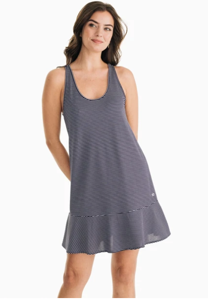 Lyla Knit Performance Dress