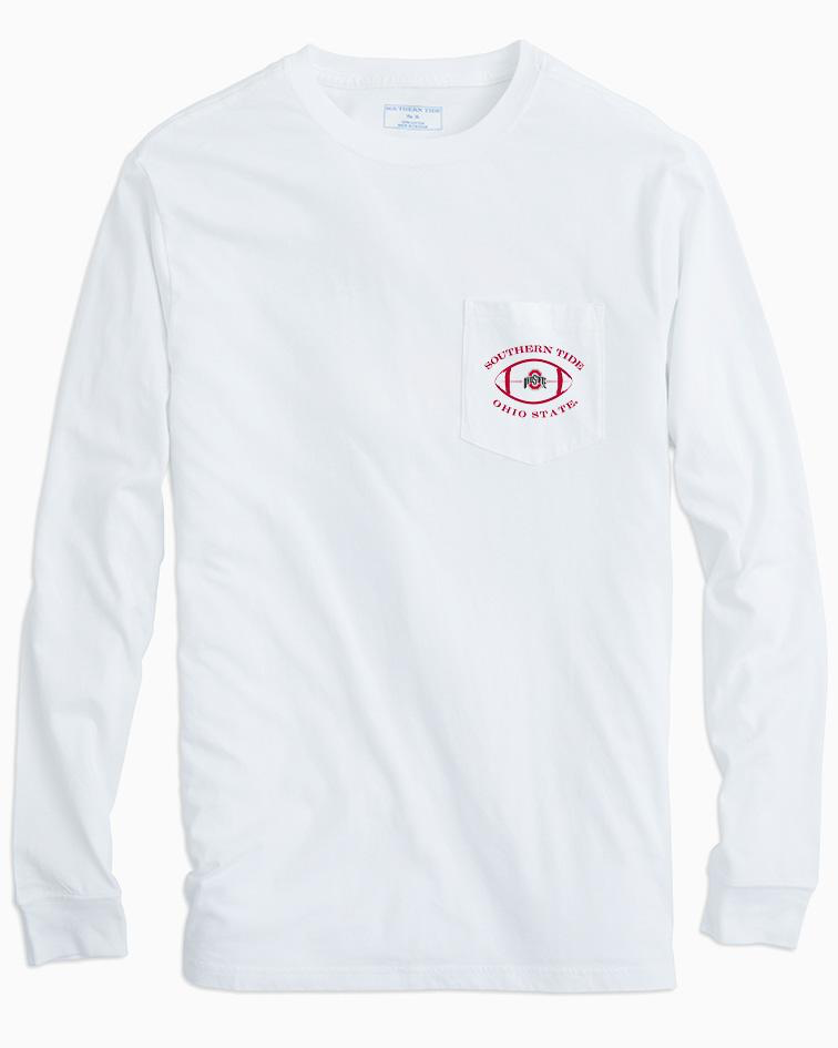 Long Sleeve Color Stadium T-Shirt
