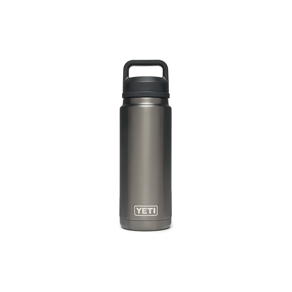 Rambler 26 Oz Bottle Graphite