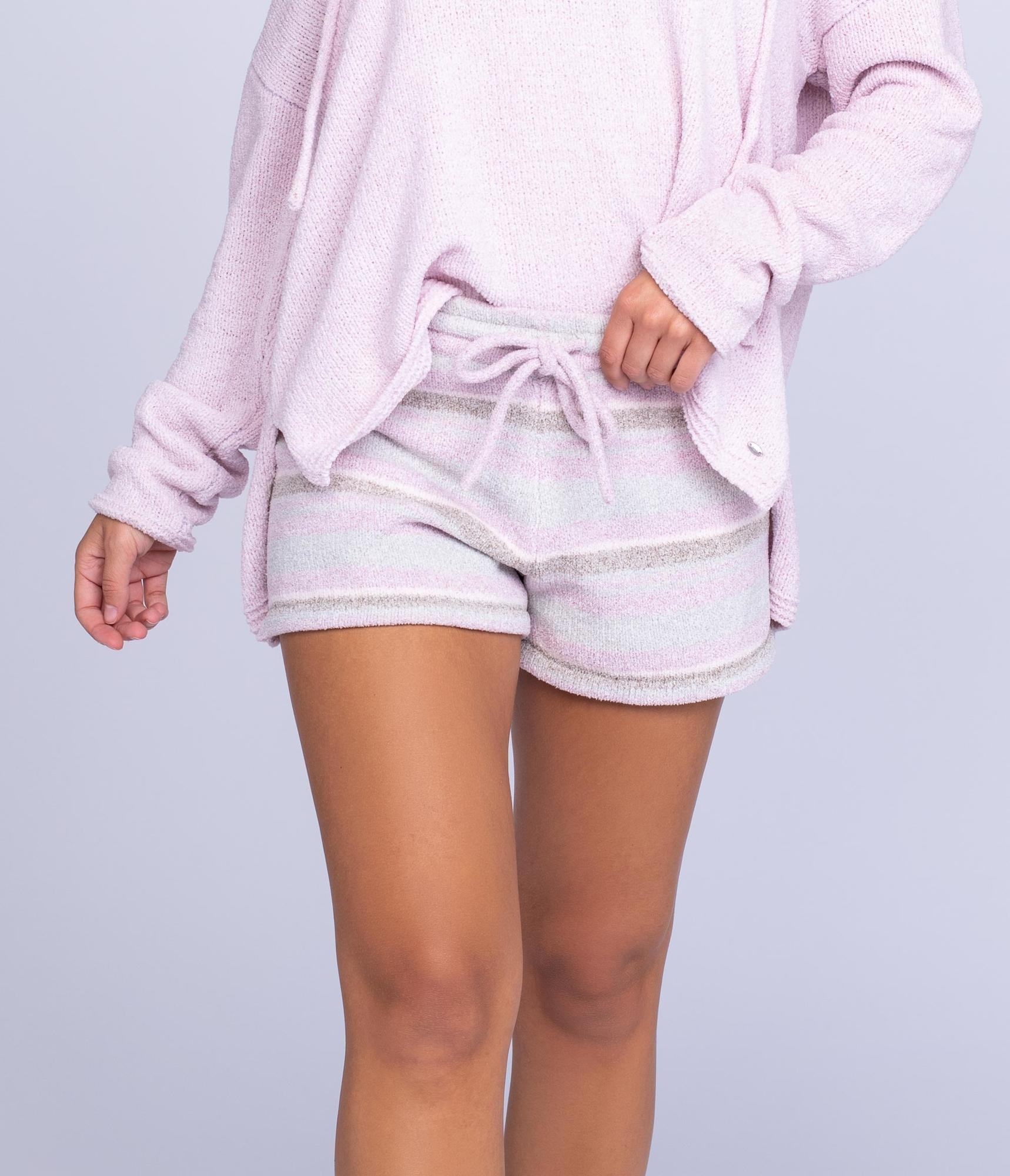 Ultra Plush Lounge Shorts