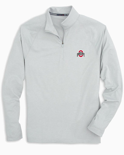 Ohio State Buckeyes Quarter Zip