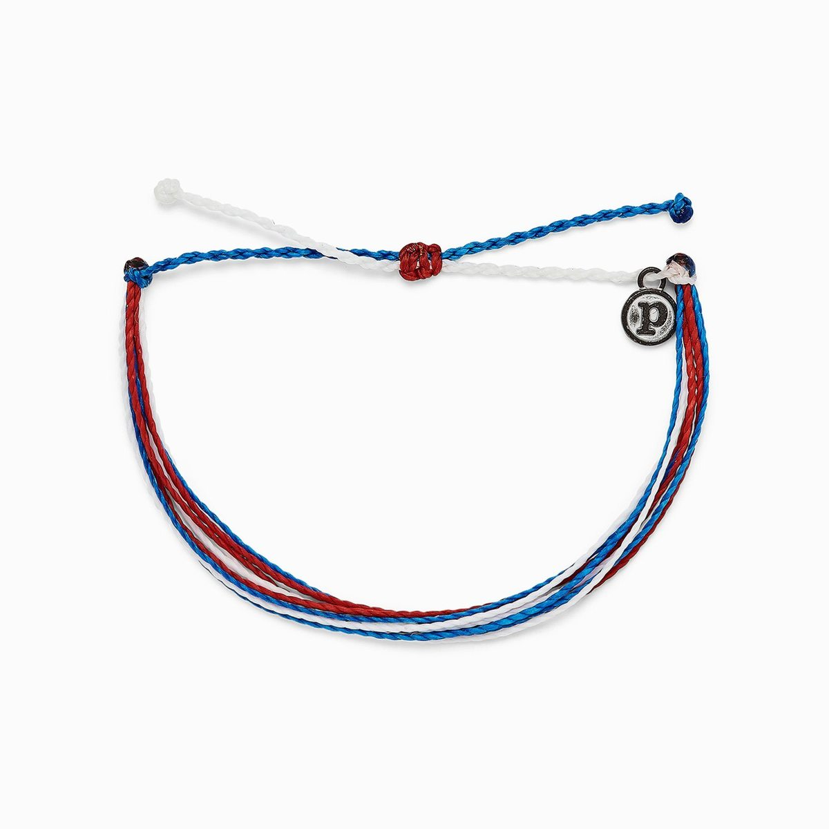 Original Bracelet Red White And Blue