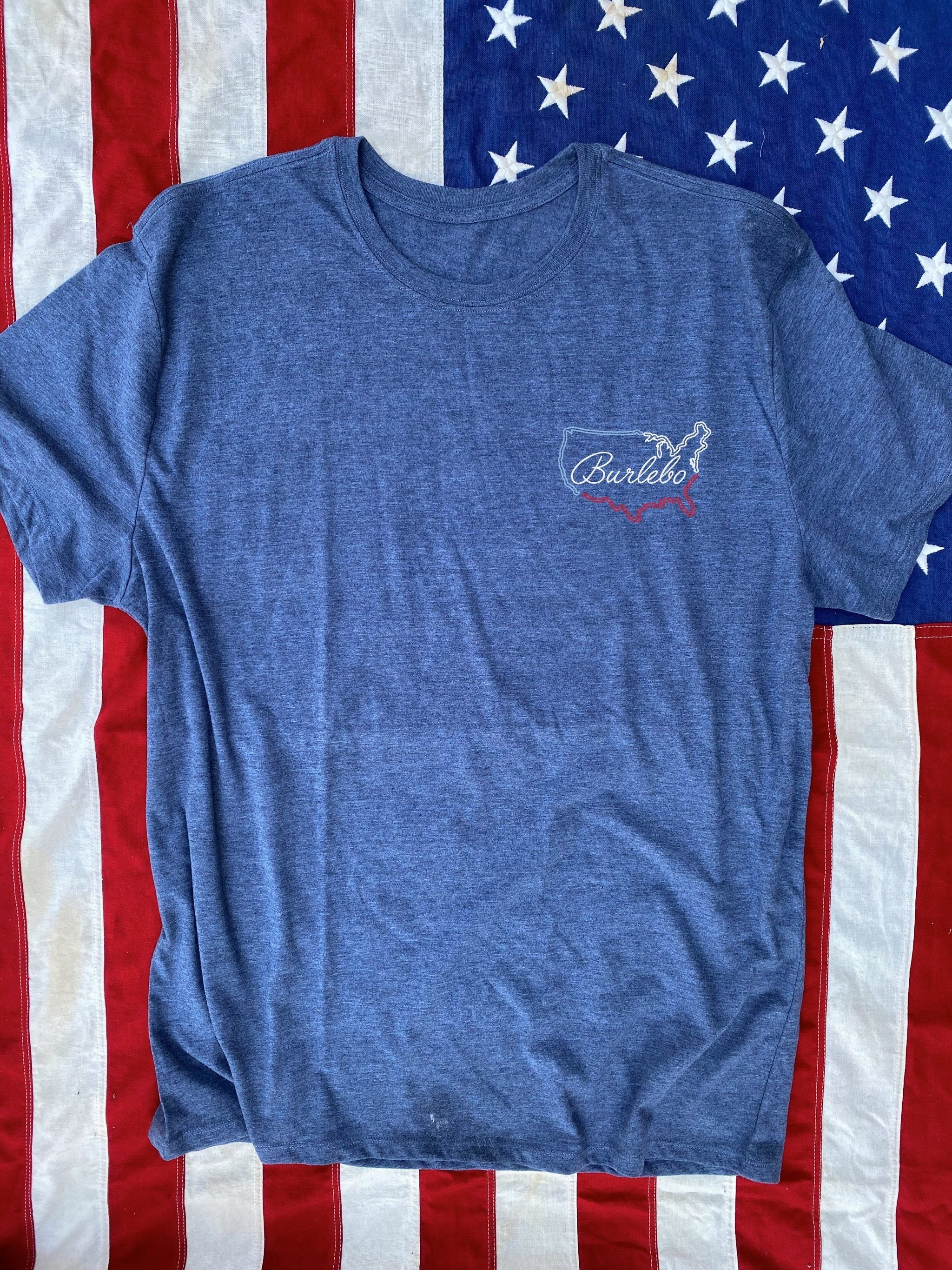 This Is Reagan Country Tee