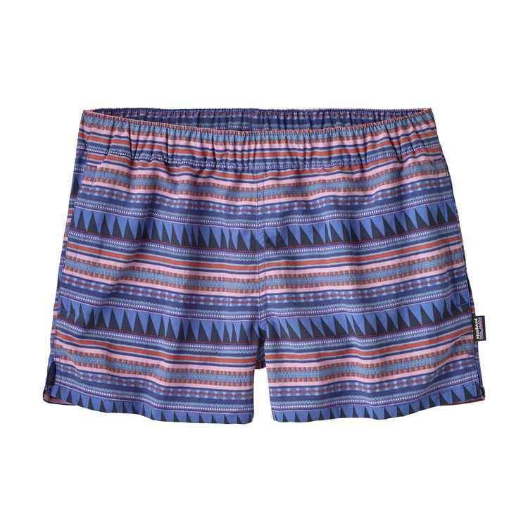 Barely Baggies Shorts - Women's 2.5 Inch Inseam