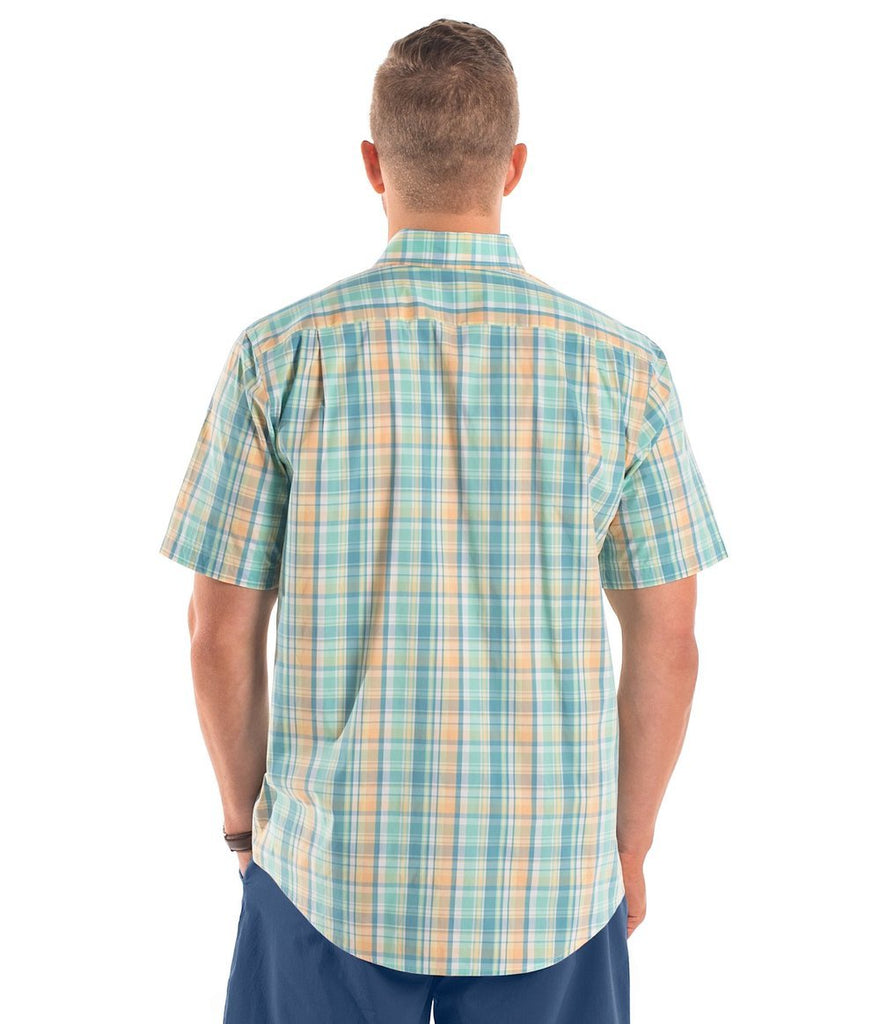 SOUTHERN SHIRT LIMELIGHT PLAID