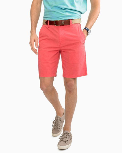 Heather T3 Gulf Shorts