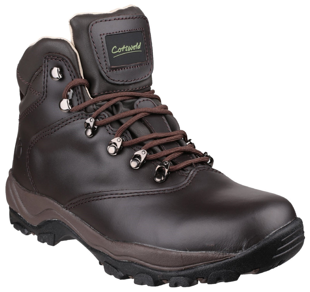 Winstone Boot Brown