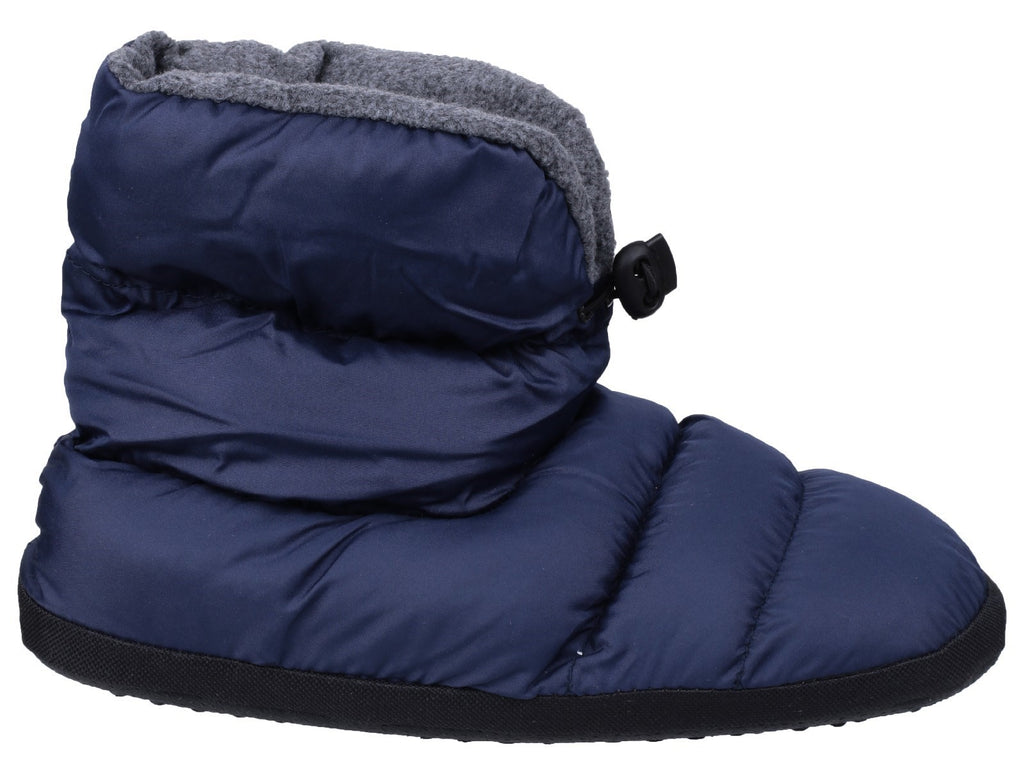 Camping Bootie Jnr NAVY