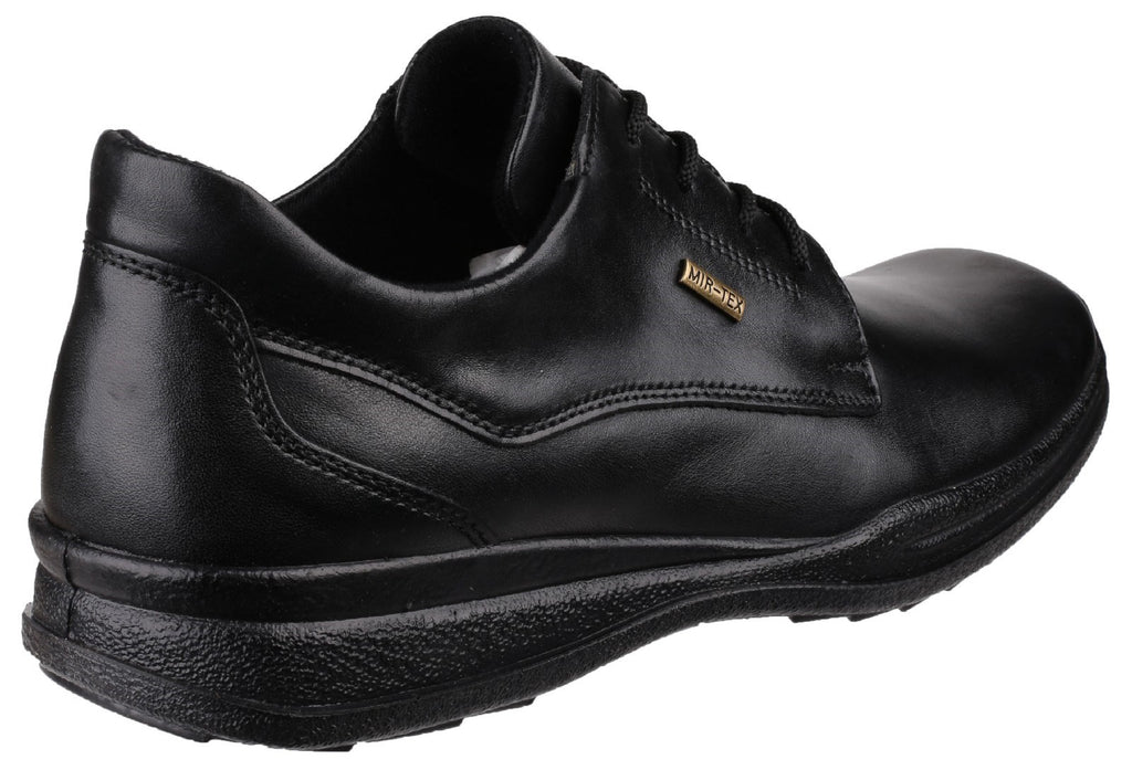 Dudley Shoe Black