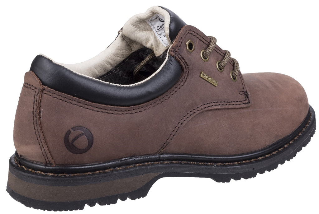 Stonesfield Hiking Shoe Crazy horse