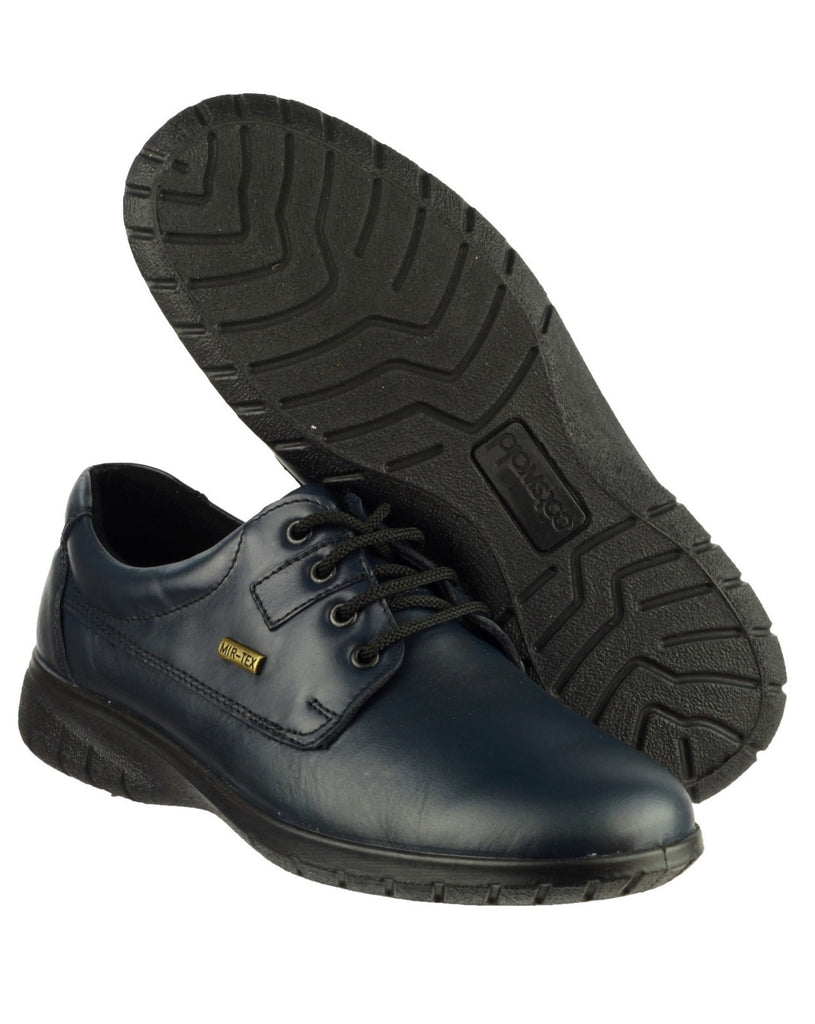Ruscombe Waterproof Shoe Navy