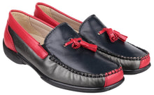 Multi Biddlestone Slip On Loafer Shoe