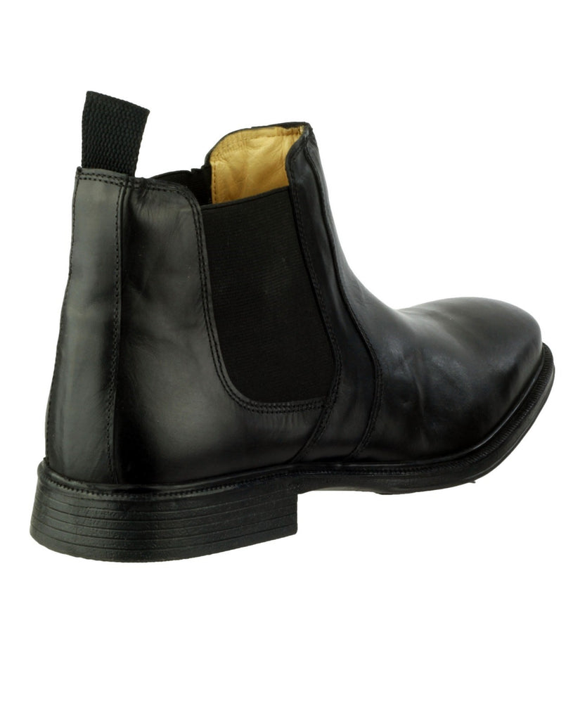Ebrington Mens Boot Black