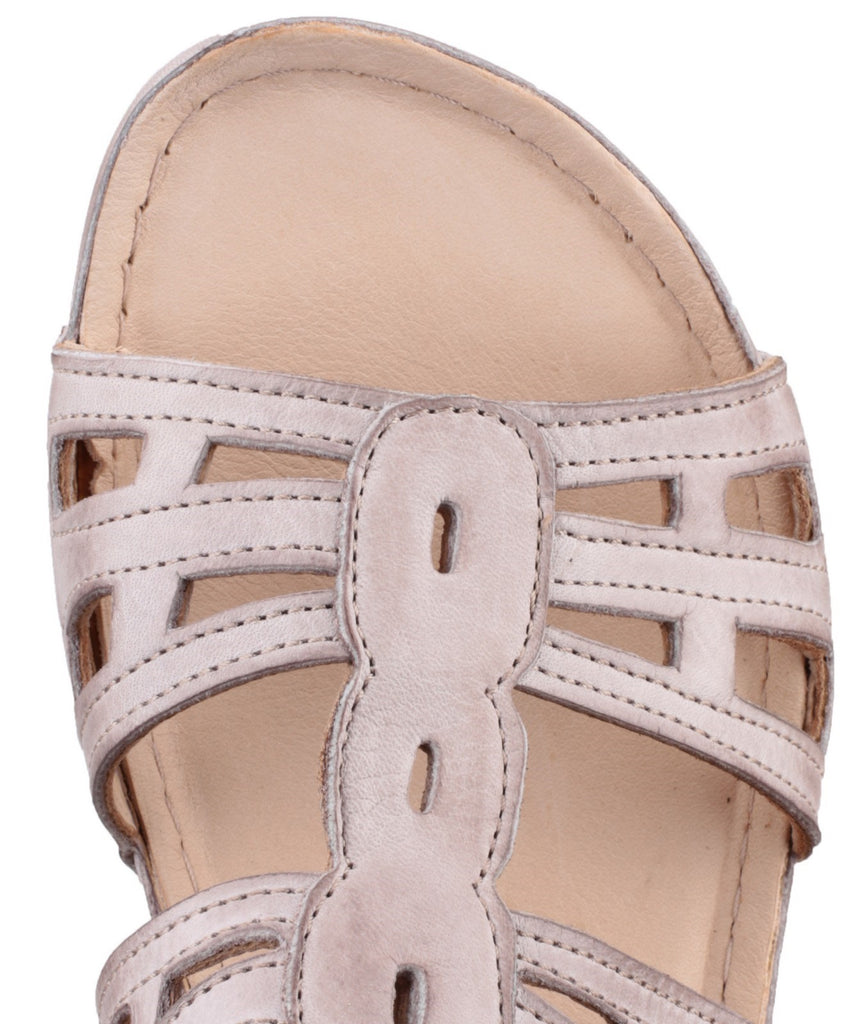 Guiting women's Summer Shoe Grey