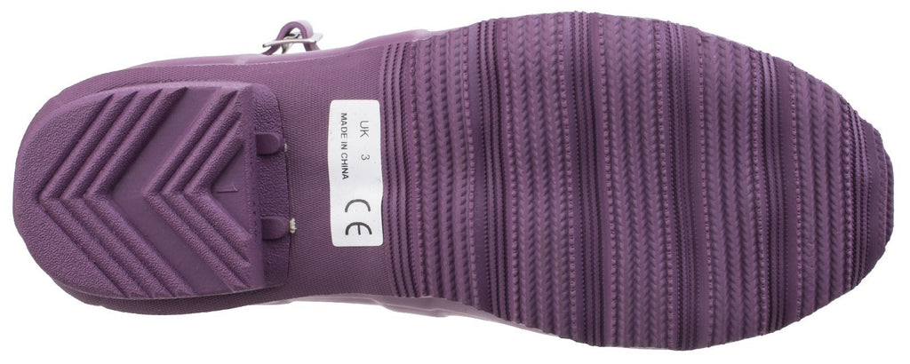 Windsor Short Wellington Purple