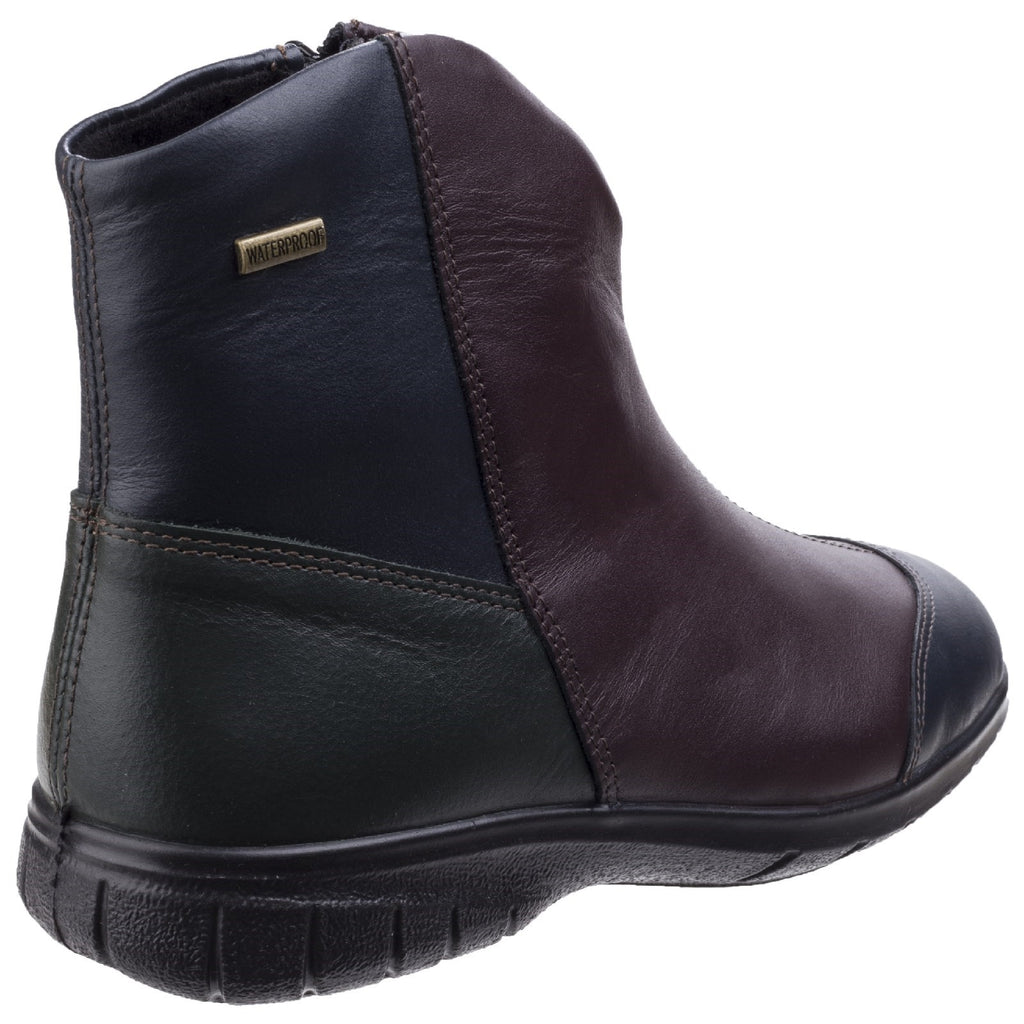 Glympton Waterproof Ankle Boot Multi