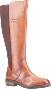 Tan Montpellier Long Boot