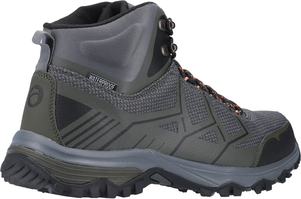 Wychwood Mid Hiking Boots Grey