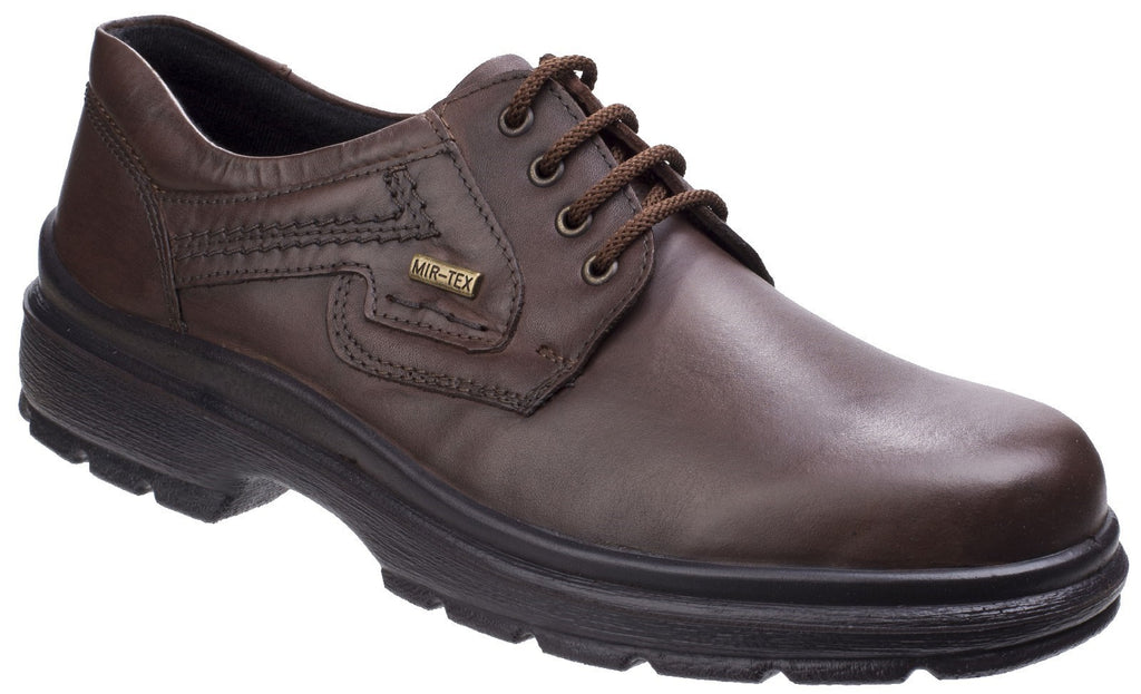 Shipston Lace Up Shoe Crazy horse